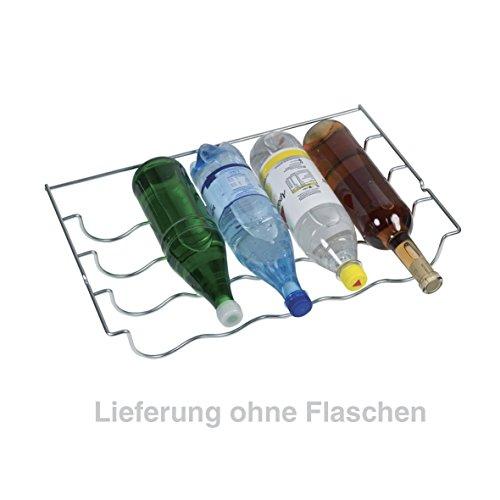 Bosch Siemens 689254 00689254 ORIGINAL Flaschenablage Gitter Absteller Regal 477x75x296mm Kühlschrank auch Balay Pitsos