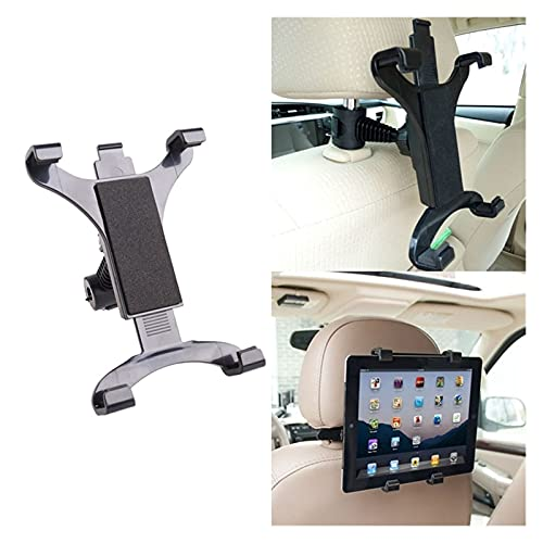 XU Tao Soporte del Soporte del Soporte del reposacabezas del Asiento del Respaldo Premium Coche para la Tableta/GPS/iPad de 7-10 Pulgadas