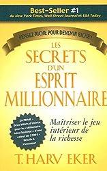 Les secrets d'un esprit millionnaire de T. Harv Eker