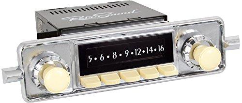 Retro Manufacturing HI-304-68-78 Car Radio