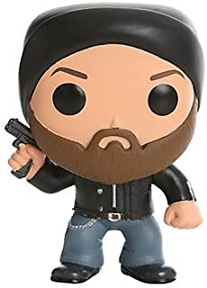 Funko POP! Television: Sons of Anarchy Opie Winston Action Figure