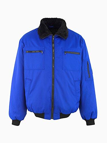 Mascot 516-62 Pilot-Jacke Alaska Größe L kornblau