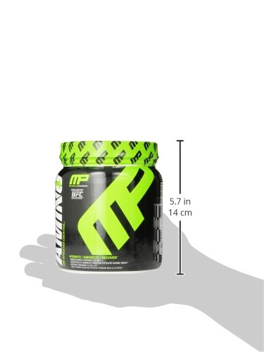 Muscle Pharm amino 1 Supplement - 41yVvzzTS2L