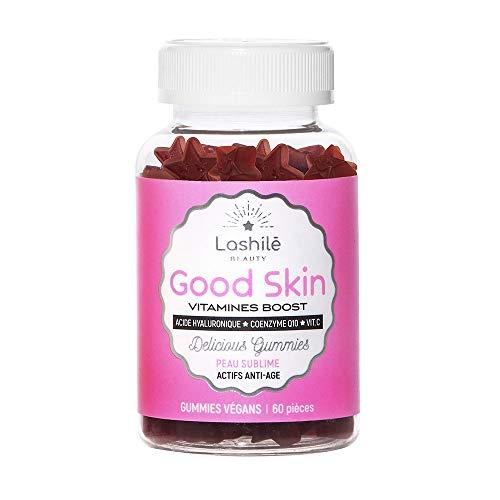 Good Skin Vitamine, 1 Monat.