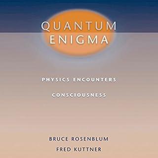 Quantum Enigma cover art