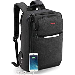 Review of the Best Teacher Backpacks - Kuprine Lightweight Business Backpack