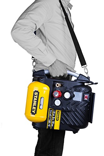 Stanley Kompressor DN200/10/5 AIRBOSS - 6