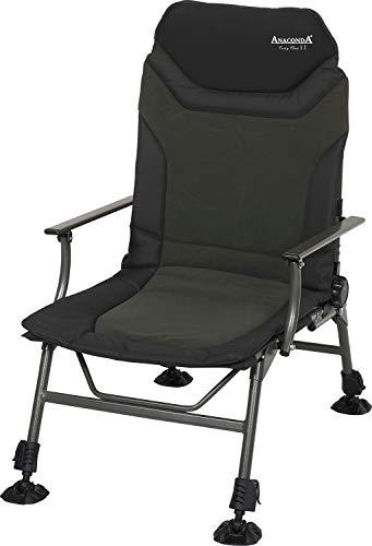 Anaconda Carp Chair II (Karpfenstuhl / Campingstuhl)