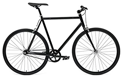 Hand-Built Bikes Fixed-Gear/Single-Speed Bike