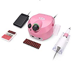 9 Best Nail Drill For Nail Technician Reviews 2019