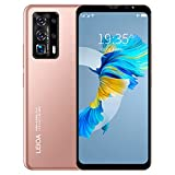 cheap and basic android mobile phones, 5.5 inch ips touchsreen smartphone,dual sim dual cameras,support wifi,gps,bluetooth 3g cell phone (p40pro-rose gold)