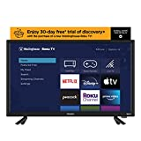 Westinghouse 24 Inch HD Smart Roku TV