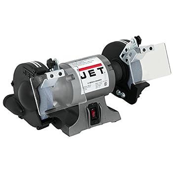 JET JBG-6B 6-Inch Shop Bench Grinder  577101
