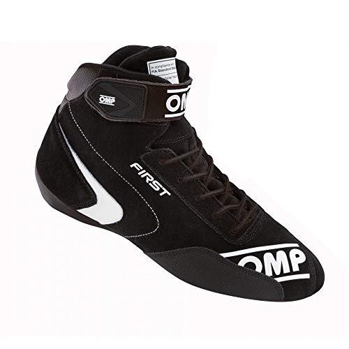 Pierwsze buty czarne/białe rozmiar 40 FIA 8856-2018