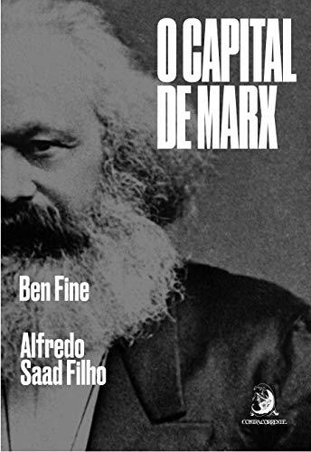 O Capital de Marx: Volume 1
