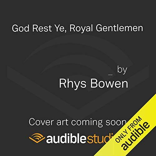 Couverture de God Rest Ye, Royal Gentlemen