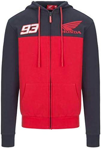 HRC 2020 Racing Marquez Veste /à capuche pour homme
