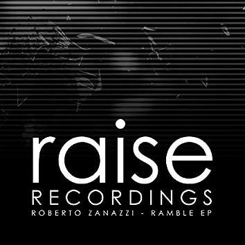 Ramble EP