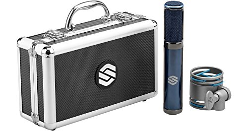 Sterling Audio ST170 Active Ribbon Microphone