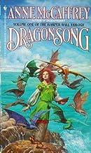 Dragonsong/Dragonsinger (Harper Hall Trilogy, Vol 1 & 2)