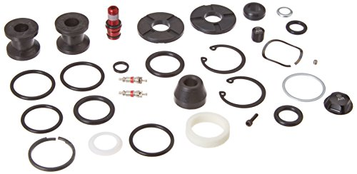 RockShox Unisex– Erwachsene Dichtung Service Kit Reba für Dual Air Motion Control Gabeln, Mehrfarbig, Standard