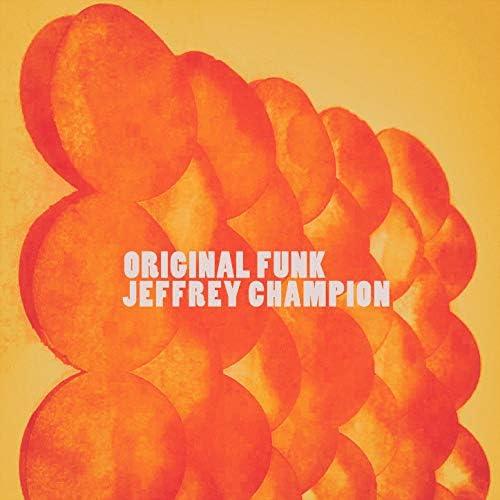Jeffrey Champion