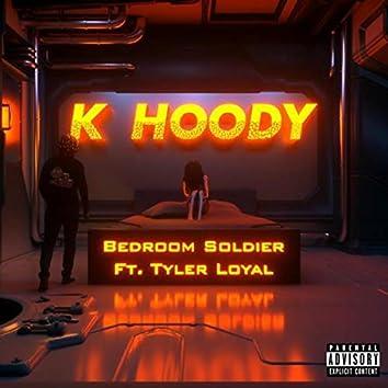 Bedroom Soldier