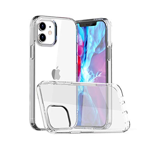 80% off iPhone 12 Mini Case Use promo code: 804ZKA3P Only works on Crystal Clear option with a quantity limit of 1