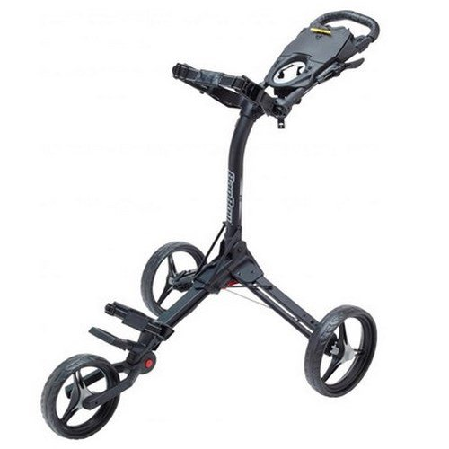 Bag Boy 71600 Chariot de Golf de 3 Roues Mixte Adulte, Noir...