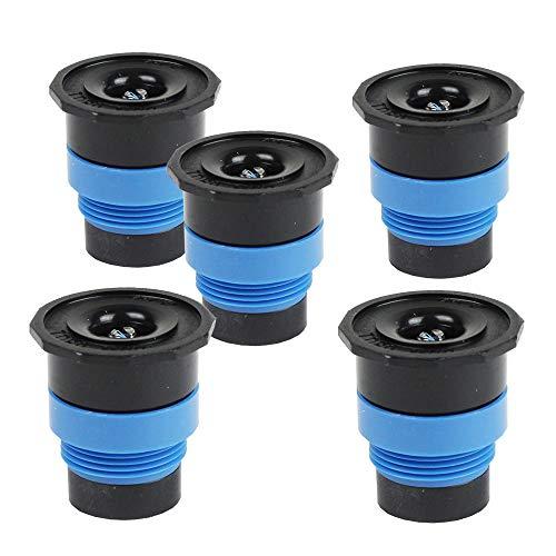 Toro 53467 5-Pack, 570 Series MPR+ 10' Full Nozzle, Blue