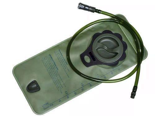 Refil Para Mochila Hidratação 2l Verde