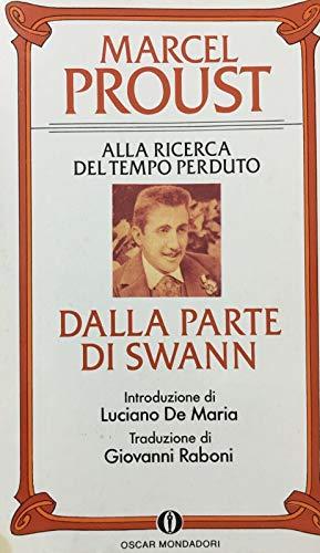 Dalla parte di Swann Alla ricerca del tempo perduto Oscar 1954 859