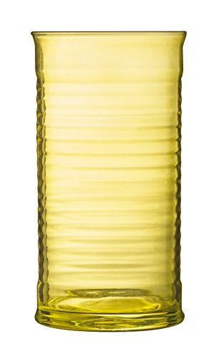Luminarc N52976vasos 47cl jaune-diabolo limón, transparente amarillo
