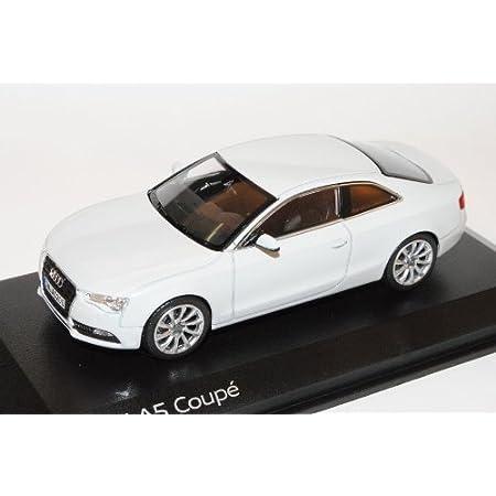 2007 Audi A5 Bburago 43008 Weiß 1 32 Die Cast Spielzeug