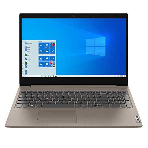 Lenovo IdeaPad 3 15.6' HD Anti-Glare Touchscreen Laptop, Intel Core i5-10210U up to 4.2GHz, 12GB DDR4, 1TB HDD, Webcam w/ Privacy Shutter, WiFi 6, Bluetooth 5.1, Windows 10, TWE Mouse Pad