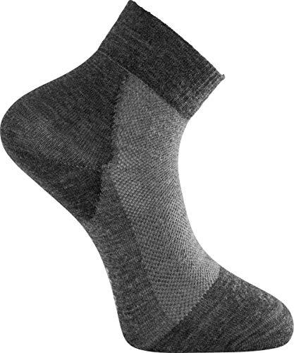Woolpower Liner Socks Skilled Short - Leichte Outdoorsocken