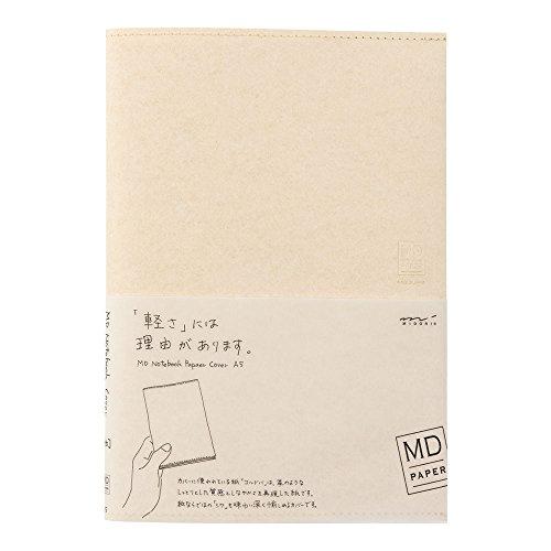 Midori MD notebook cover A5 paper 49841006