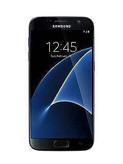 Samsung Galaxy S7 G930F 32GB GSM 4G LTE Octa-Core Phone w/ 12MP Dual Pixel Camera - Black (B01CJSF8IO) | Amazon price tracker / tracking, Amazon price history charts, Amazon price watches, Amazon price drop alerts