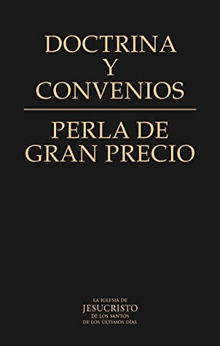 Doctrina y Convenios | La Perla de Gran Precio