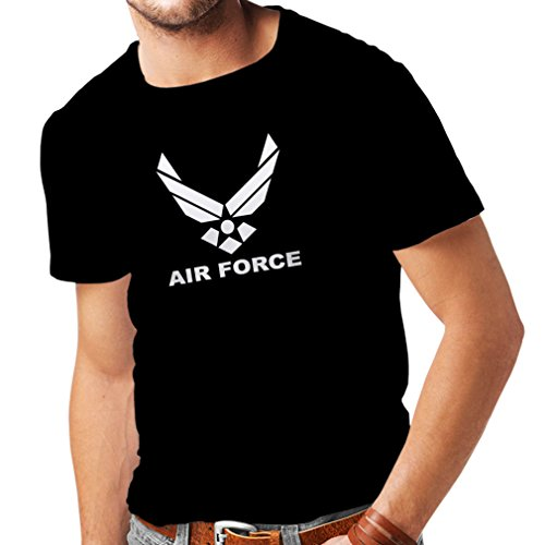 Army USA Armed Forces S lepni.me T-Shirt pour Hommes United States Air Force USAF - U