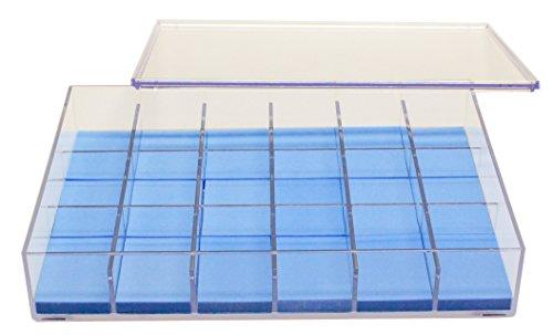蝶プラ工業 コレクションケース ライターコレクションボックス フラット型 561086