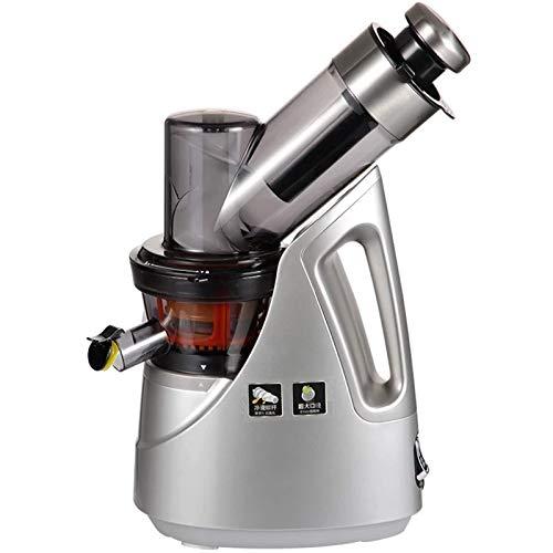 Extractor de jugos de boca ancha del exprimidor, la máquina de jugo de filtro de actualización for...