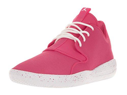 Nike Nike Mädchen Jordan Eclipse GG Laufschuhe, Rosa/Blanco (Vivid Pink/White-White), 36 1/2 EU