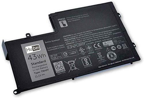 TRHFF 1V2F6 7P3X9 1WWHW R0JM6 J0HDW Batería del Ordenador Portátil para DellLatitude 3450 3550 Inspiron 15 5542 5543 5545 5547 5548 5557 14 5442 5443 5445 5447 (11.1V 43WH)