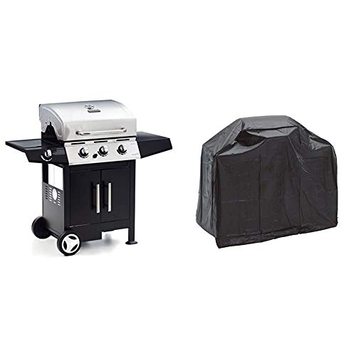 sochef G45129 Golosone 3 Barbecue & Landmann 0276 Grill Chef Series, Copertura per barbecue