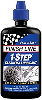 Finish Line 1-Step Universal multicoloured Size:120ml by Finish Line