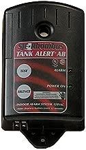 sje rhombus tank alert