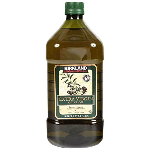 Kirkland Virgin Olive Oil