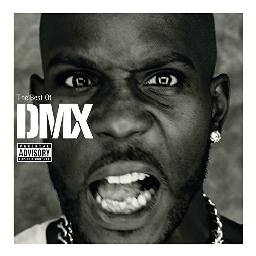 The Best Of DMX [Explicit]