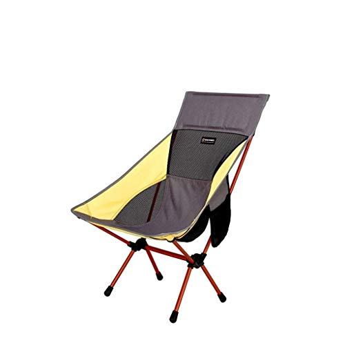Nologo Silla del Ocio Silla Plegable Silla de Playa Pesca Silla Silla de Playa Silla de Playa Grande